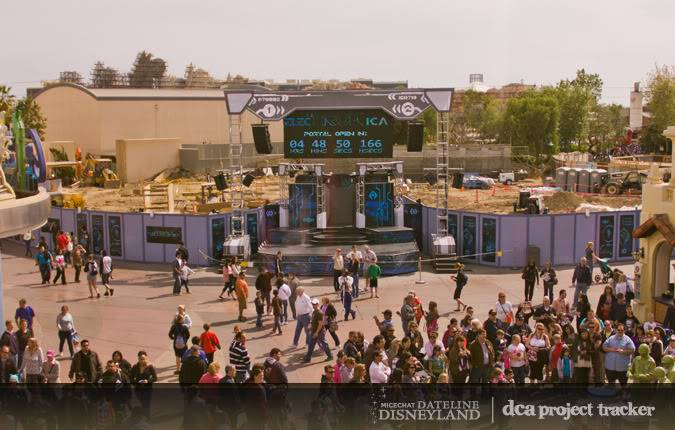 [Disney California Adventure] Placemaking: Pixar Pier, Buena Vista Street, Hollywood Land, Condor Flats - Page 5 IMG_5946