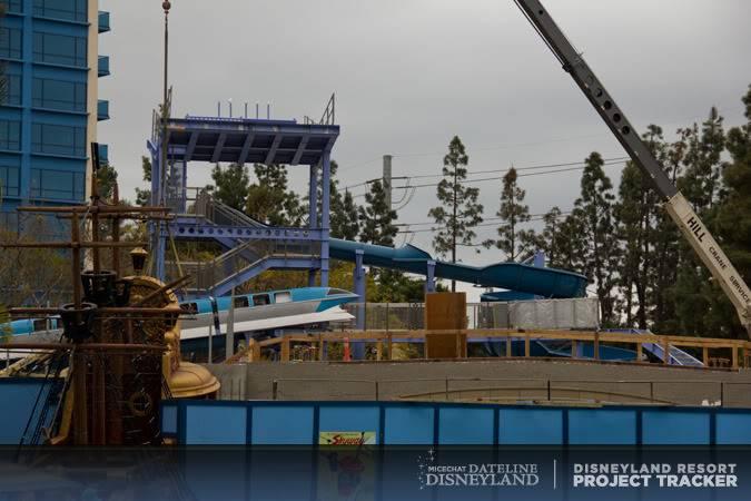 [Disneyland Hotel] Rénovation totale et nouvelles suites - Page 4 IMG_7182