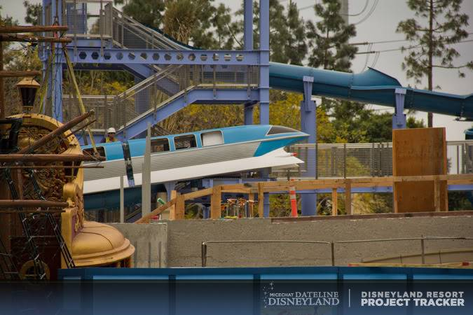 [Disneyland Hotel] Rénovation totale et nouvelles suites - Page 4 IMG_7184