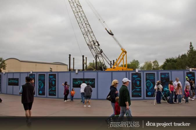 [Disney California Adventure] Placemaking: Pixar Pier, Buena Vista Street, Hollywood Land, Condor Flats - Page 5 IMG_7327