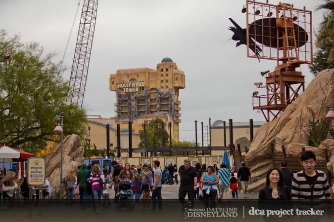 [Disney California Adventure] Placemaking: Pixar Pier, Buena Vista Street, Hollywood Land, Condor Flats - Page 5 IMG_7461