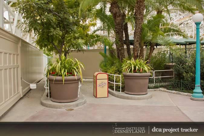 [Disney California Adventure] Placemaking: Pixar Pier, Buena Vista Street, Hollywood Land, Condor Flats - Page 5 IMG_7559