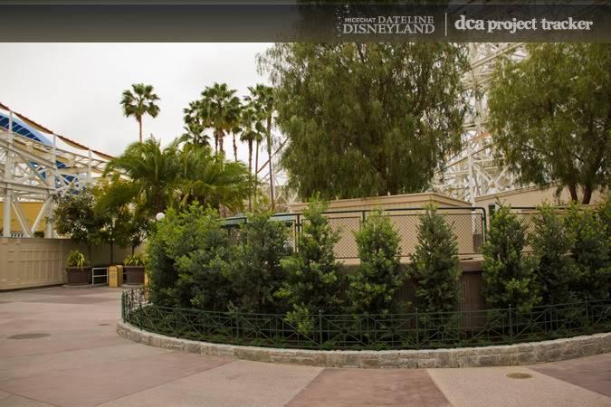 [Disney California Adventure] Placemaking: Pixar Pier, Buena Vista Street, Hollywood Land, Condor Flats - Page 5 IMG_7575