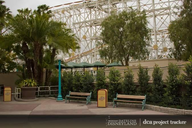 [Disney California Adventure] Placemaking: Pixar Pier, Buena Vista Street, Hollywood Land, Condor Flats - Page 5 IMG_7601