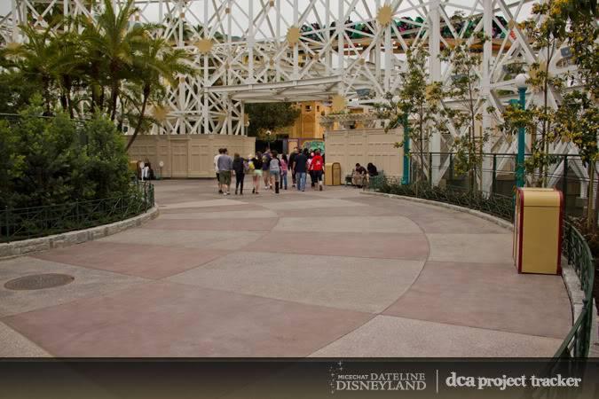 [Disney California Adventure] Placemaking: Pixar Pier, Buena Vista Street, Hollywood Land, Condor Flats - Page 5 IMG_7610