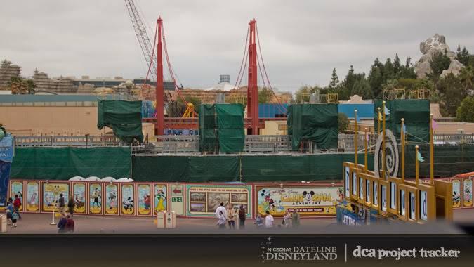 [Disney California Adventure] Placemaking: Pixar Pier, Buena Vista Street, Hollywood Land, Condor Flats - Page 5 IMG_7990