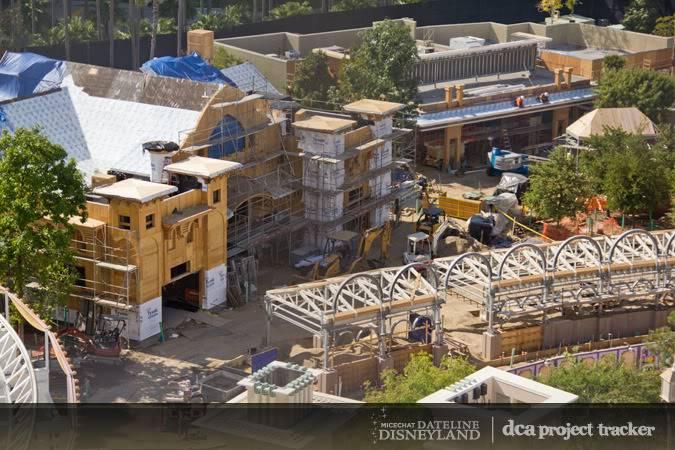 [Disney California Adventure] Placemaking: Pixar Pier, Buena Vista Street, Hollywood Land, Condor Flats - Page 5 IMG_8279