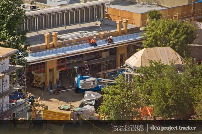 [Disney California Adventure] Placemaking: Pixar Pier, Buena Vista Street, Hollywood Land, Condor Flats - Page 5 IMG_8283