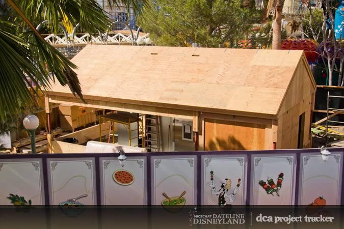 [Disney California Adventure] Placemaking: Pixar Pier, Buena Vista Street, Hollywood Land, Condor Flats - Page 5 IMG_8432