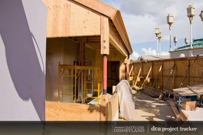 [Disney California Adventure] Placemaking: Pixar Pier, Buena Vista Street, Hollywood Land, Condor Flats - Page 5 IMG_8464