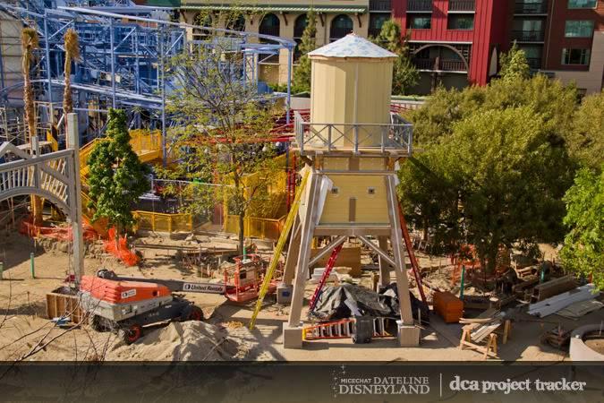 [Disney California Adventure] Placemaking: Pixar Pier, Buena Vista Street, Hollywood Land, Condor Flats - Page 5 IMG_8512