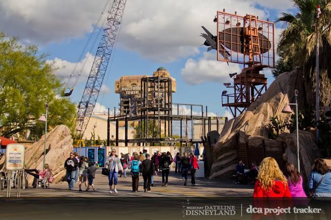 [Disney California Adventure] Placemaking: Pixar Pier, Buena Vista Street, Hollywood Land, Condor Flats - Page 5 IMG_8603