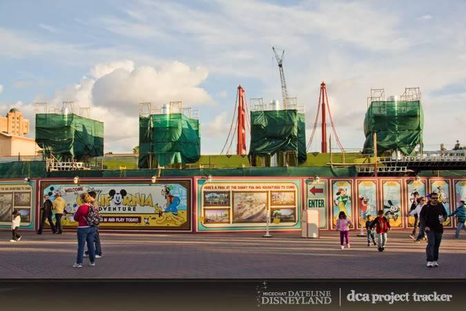 [Disney California Adventure] Placemaking: Pixar Pier, Buena Vista Street, Hollywood Land, Condor Flats - Page 5 IMG_8884