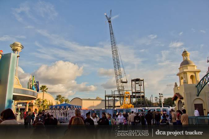 [Disney California Adventure] Placemaking: Pixar Pier, Buena Vista Street, Hollywood Land, Condor Flats - Page 5 IMG_8889