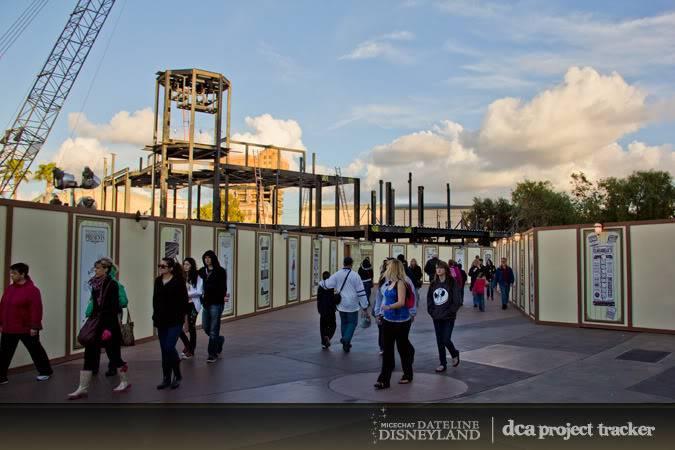 [Disney California Adventure] Placemaking: Pixar Pier, Buena Vista Street, Hollywood Land, Condor Flats - Page 5 IMG_8902