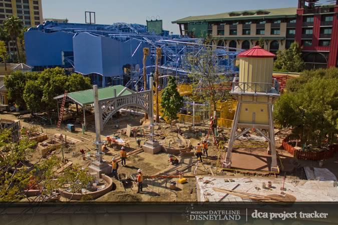 [Disney California Adventure] Placemaking: Pixar Pier, Buena Vista Street, Hollywood Land, Condor Flats - Page 5 IMG_0869