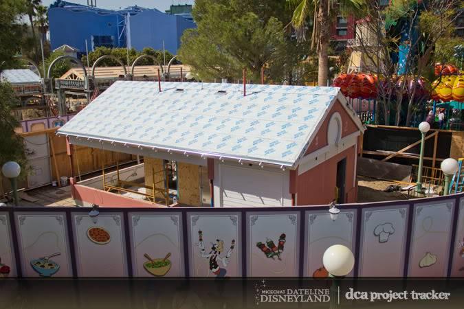 [Disney California Adventure] Placemaking: Pixar Pier, Buena Vista Street, Hollywood Land, Condor Flats - Page 5 IMG_0939
