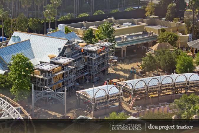 [Disney California Adventure] Placemaking: Pixar Pier, Buena Vista Street, Hollywood Land, Condor Flats - Page 5 IMG_0990