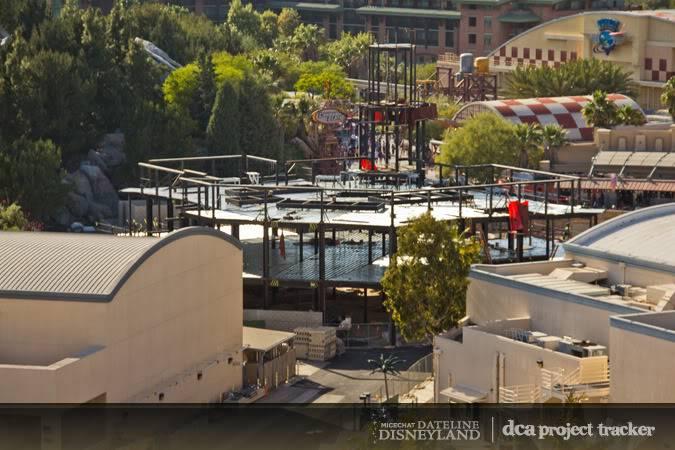 [Disney California Adventure] Placemaking: Pixar Pier, Buena Vista Street, Hollywood Land, Condor Flats - Page 5 IMG_1216