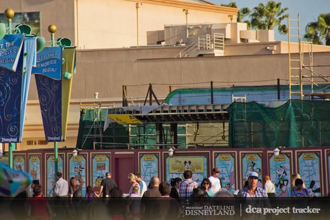 [Disney California Adventure] Placemaking: Pixar Pier, Buena Vista Street, Hollywood Land, Condor Flats - Page 5 IMG_1372