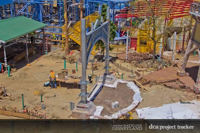 [Disney California Adventure] Placemaking: Pixar Pier, Buena Vista Street, Hollywood Land, Condor Flats - Page 5 IMG_1961