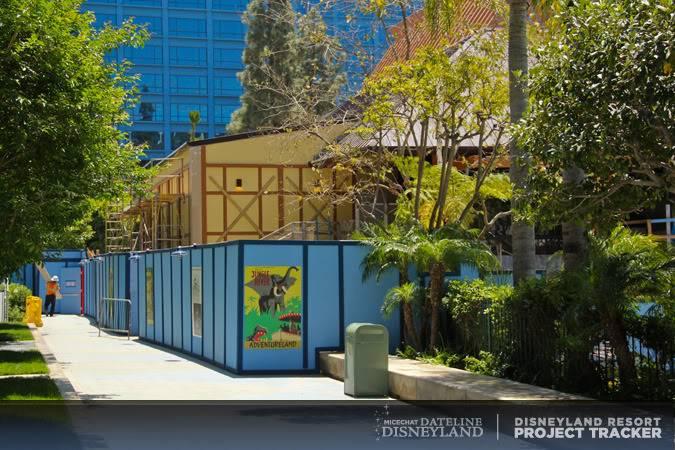 [Disneyland Hotel] Rénovation totale et nouvelles suites - Page 4 IMG_3818