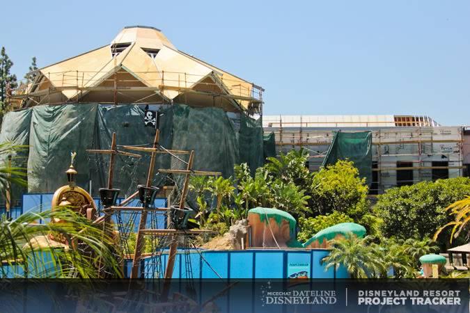 [Disneyland Hotel] Rénovation totale et nouvelles suites - Page 4 IMG_3833