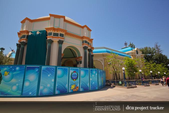 [Disney California Adventure] The Little Mermaid: Ariel's Undersea Adventure (2011) - Page 13 IMG_3977