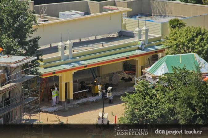 [Disney California Adventure] Placemaking: Pixar Pier, Buena Vista Street, Hollywood Land, Condor Flats - Page 6 IMG_4154