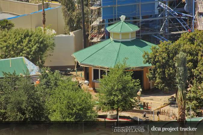 [Disney California Adventure] Placemaking: Pixar Pier, Buena Vista Street, Hollywood Land, Condor Flats - Page 6 IMG_4168