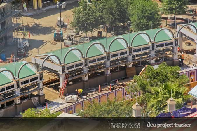 [Disney California Adventure] Placemaking: Pixar Pier, Buena Vista Street, Hollywood Land, Condor Flats - Page 6 IMG_4170