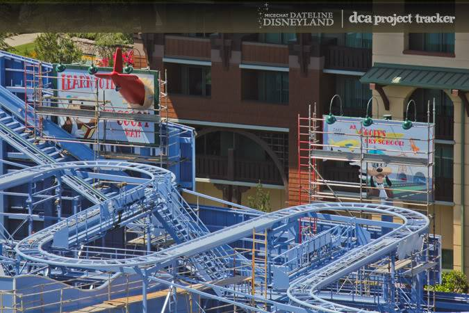 [Disney California Adventure] Placemaking: Pixar Pier, Buena Vista Street, Hollywood Land, Condor Flats - Page 6 IMG_4208