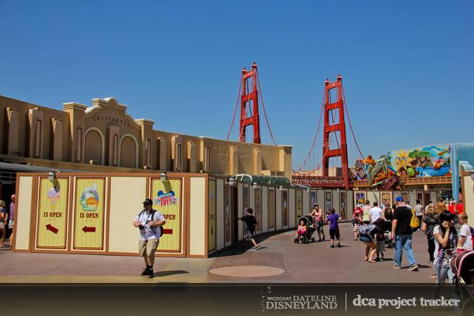 [Disney California Adventure] Placemaking: Pixar Pier, Buena Vista Street, Hollywood Land, Condor Flats - Page 6 IMG_4335