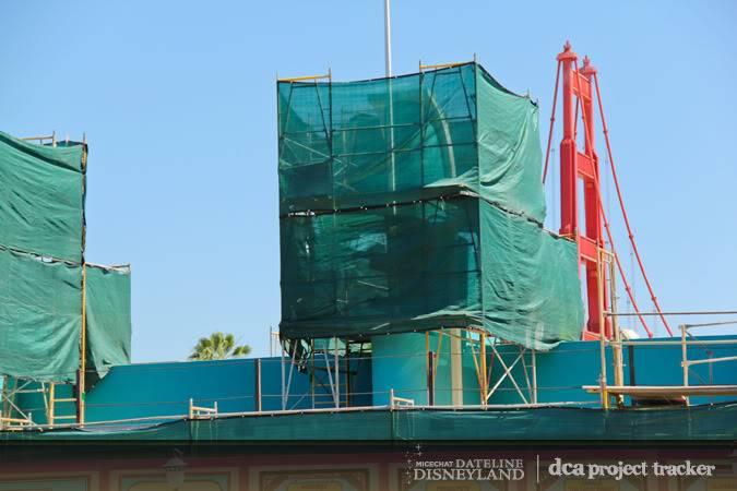 [Disney California Adventure] Placemaking: Pixar Pier, Buena Vista Street, Hollywood Land, Condor Flats - Page 6 IMG_4421