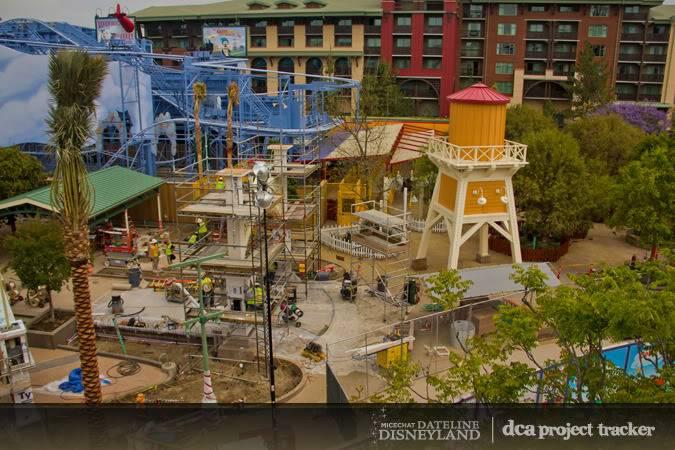 [Disney California Adventure] Placemaking: Pixar Pier, Buena Vista Street, Hollywood Land, Condor Flats - Page 6 IMG_0896