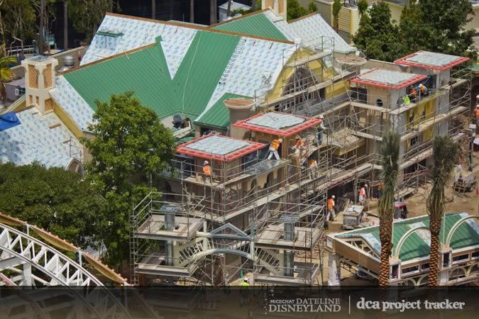 [Disney California Adventure] Placemaking: Pixar Pier, Buena Vista Street, Hollywood Land, Condor Flats - Page 6 IMG_0986