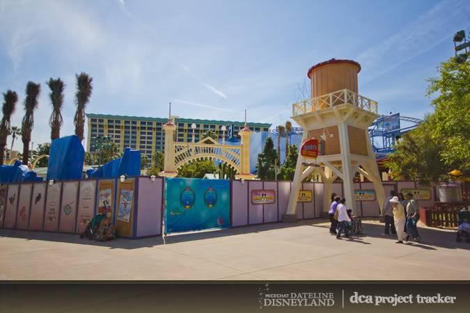 [Disney California Adventure] Placemaking: Pixar Pier, Buena Vista Street, Hollywood Land, Condor Flats - Page 6 IMG_3578