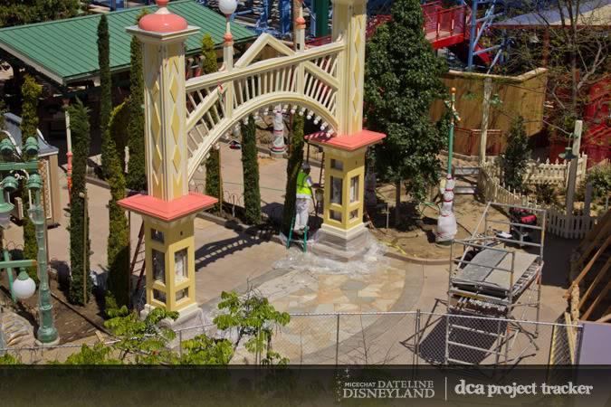 [Disney California Adventure] Placemaking: Pixar Pier, Buena Vista Street, Hollywood Land, Condor Flats - Page 6 IMG_3926