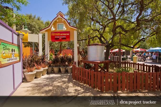[Disney California Adventure] Placemaking: Pixar Pier, Buena Vista Street, Hollywood Land, Condor Flats - Page 6 IMG_4248