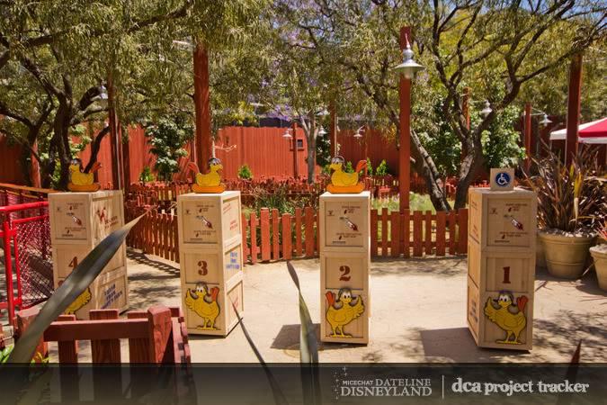 [Disney California Adventure] Placemaking: Pixar Pier, Buena Vista Street, Hollywood Land, Condor Flats - Page 6 IMG_4260