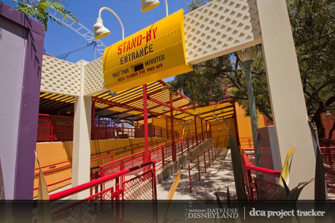 [Disney California Adventure] Placemaking: Pixar Pier, Buena Vista Street, Hollywood Land, Condor Flats - Page 6 IMG_4264