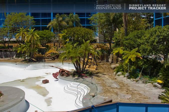 [Disneyland Hotel] Rénovation totale et nouvelles suites - Page 4 IMG_4495