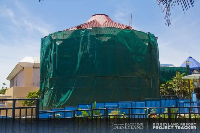 [Disneyland Hotel] Rénovation totale et nouvelles suites - Page 4 IMG_4500