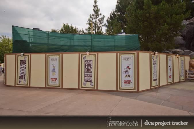 [Disney California Adventure] Placemaking: Pixar Pier, Buena Vista Street, Hollywood Land, Condor Flats - Page 6 IMG_5079