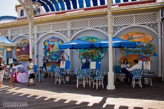 [Disney California Adventure] Placemaking: Pixar Pier, Buena Vista Street, Hollywood Land, Condor Flats - Page 6 IMG_5400