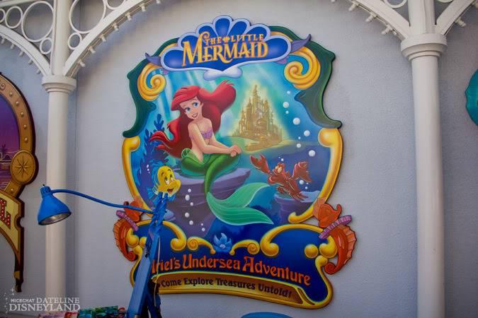 [Disney California Adventure] Placemaking: Pixar Pier, Buena Vista Street, Hollywood Land, Condor Flats - Page 6 IMG_5402