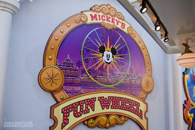 [Disney California Adventure] Placemaking: Pixar Pier, Buena Vista Street, Hollywood Land, Condor Flats - Page 6 IMG_5411