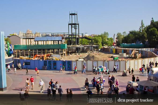 [Disney California Adventure] Placemaking: Pixar Pier, Buena Vista Street, Hollywood Land, Condor Flats - Page 6 IMG_5707
