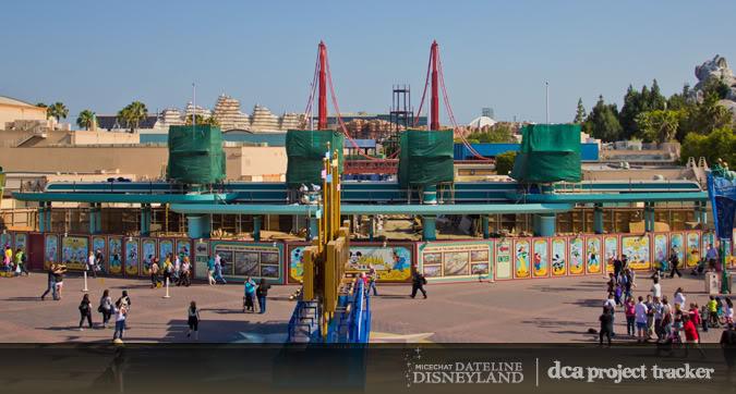 [Disney California Adventure] Placemaking: Pixar Pier, Buena Vista Street, Hollywood Land, Condor Flats - Page 6 IMG_5714