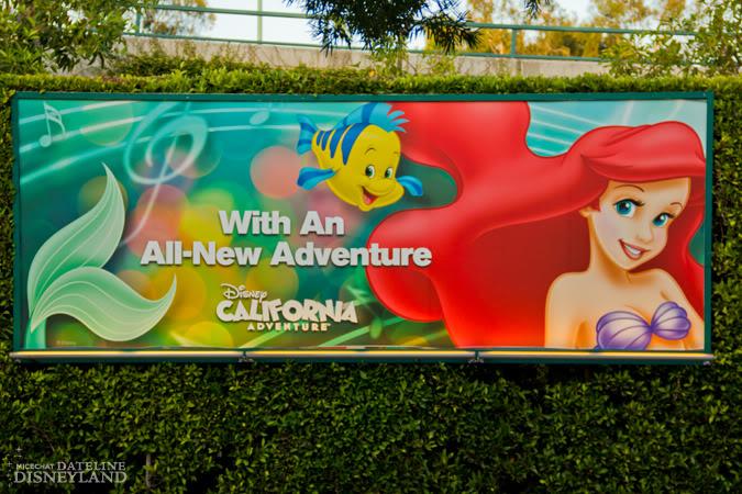 [Disney California Adventure] The Little Mermaid: Ariel's Undersea Adventure (2011) - Page 18 IMG_6775